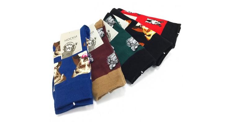 Купить Носки мужские Чулок 35 недорого в интернет-магазине ЧулОК чулочно-носочная лавка