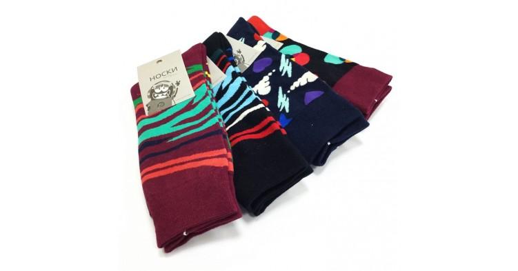 Купить Носки мужские Чулок 39 недорого в интернет-магазине ЧулОК чулочно-носочная лавка