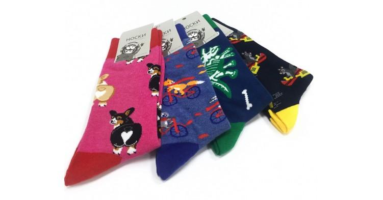 Купить Носки мужские Чулок 20 недорого в интернет-магазине ЧулОК чулочно-носочная лавка