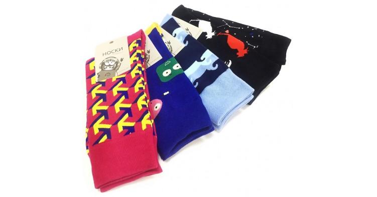 Купить Носки мужские Чулок 37 недорого в интернет-магазине ЧулОК чулочно-носочная лавка