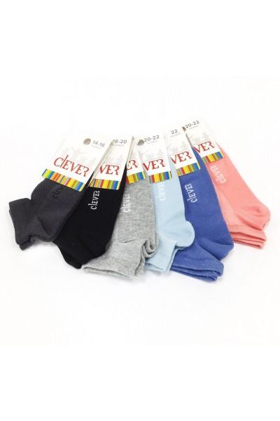 Носки детские Clever C146