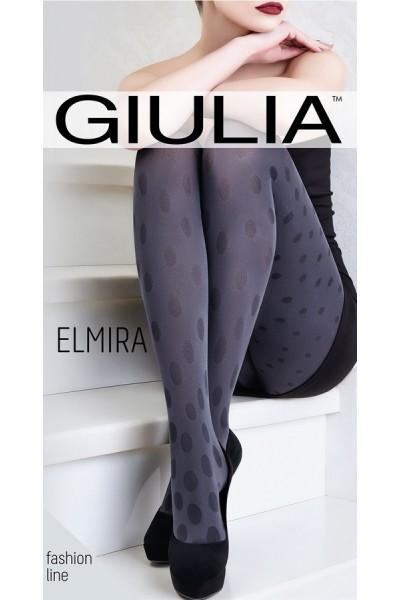 Колготки фантазийные Giulia Elmira 06