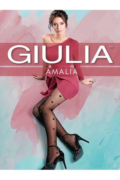 Колготки фантазийные Giulia Amalia 11