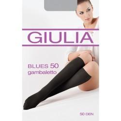 Гольфы женские Giulia Blues 50