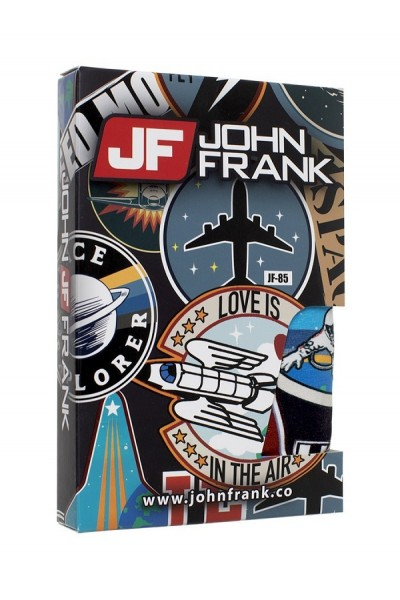 Белье мужское John Frank JFBD286