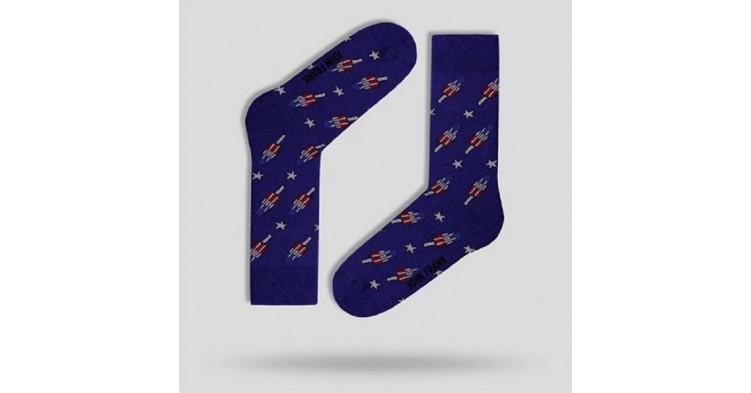 Купить Носки мужские John Frank JFLSF19W29 недорого в интернет-магазине ЧулОК чулочно-носочная лавка