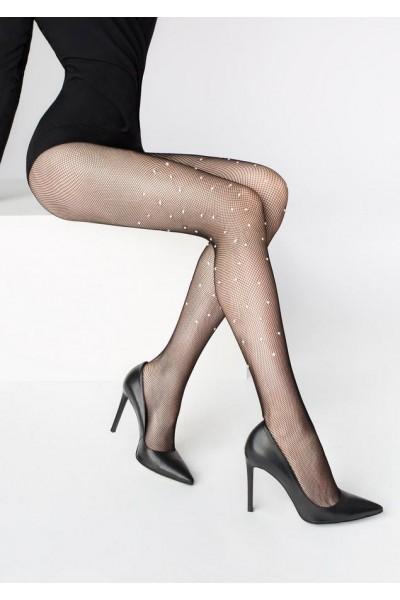 Колготки фантазийные Marilyn Gucci G43