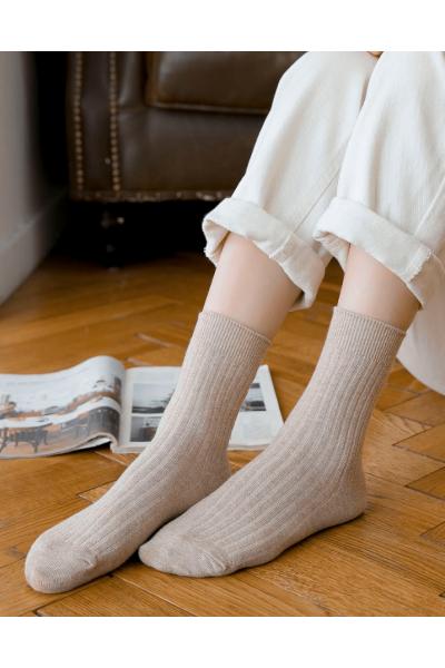 Носки женские Чулок хд175