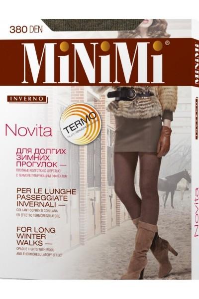 Колготки классические Minimi Novita 380