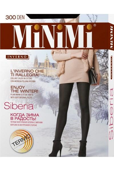 Колготки классические Minimi Siberia 300