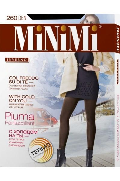 Леггинсы Minimi Piuma 260