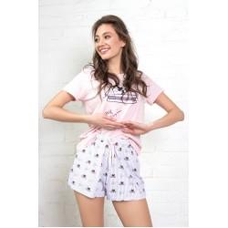 Пижама Indefini TBD0186
