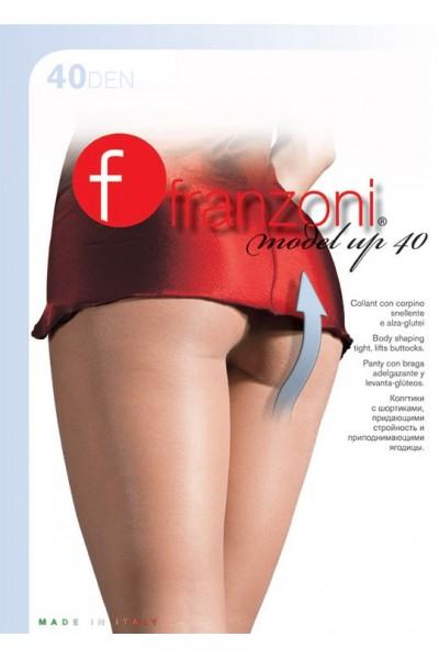 Колготки утягивающие Franzoni Model Up 40