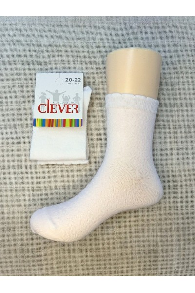 Носки детские Clever C119