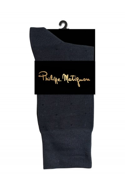 Носки мужские Philippe Matignon PHM803