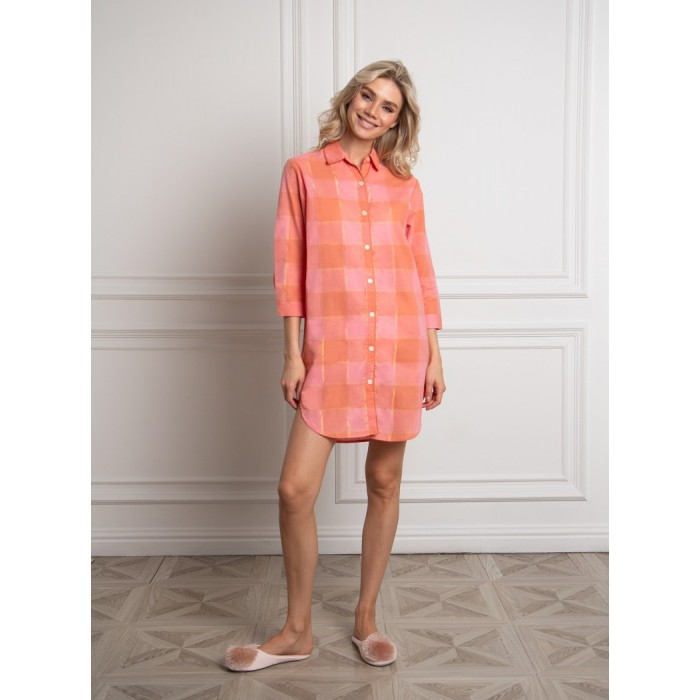 Пижама Indefini SCX0148
