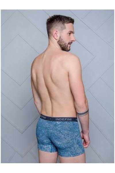 Белье мужское Indefini MUG0185