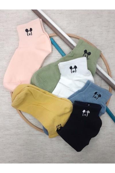 Носки женские Чулок хк52