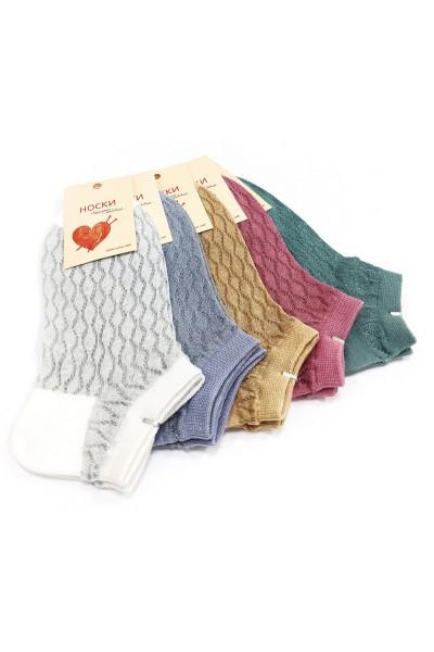 Носки женские Чулок хк18