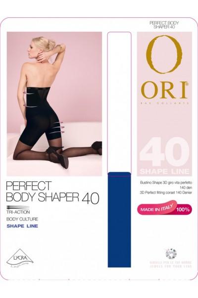 Колготки утягивающие Ori Perfect Body Shaper 40