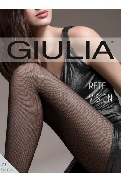 Колготки фантазийные Giulia Rete Vision 01