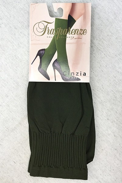 Гольфы женские Trasparenze Cinzia 70