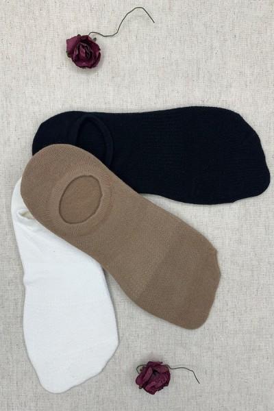 Носки женские Чулок хк64