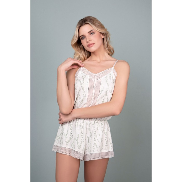 Пижама Indefini WLT1007