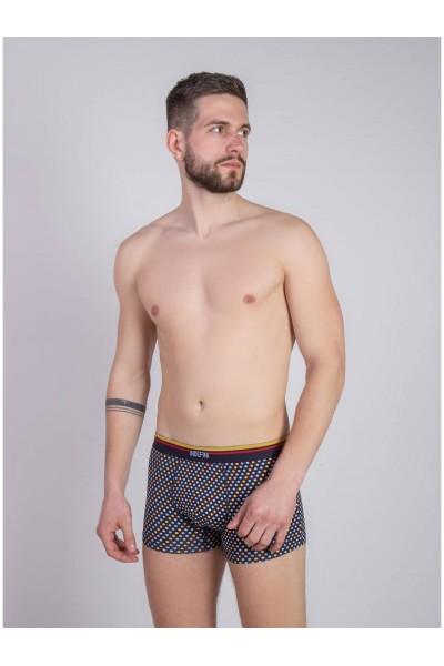 Белье мужское Indefini MUF1099