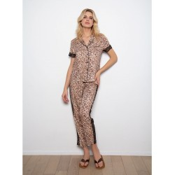 Пижама Indefini TBC1102