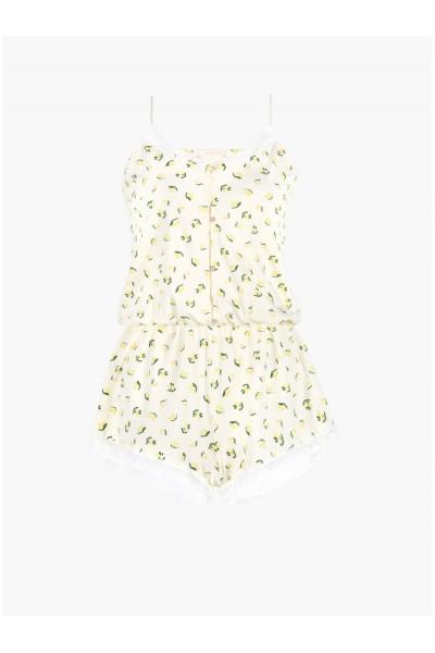 Пижама Indefini WLT1106