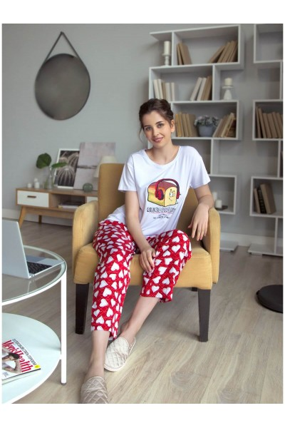 Пижама Indefini TBC1175