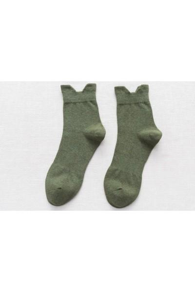 Носки женские Чулок хд70