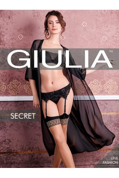 Чулки для пояса Giulia Secret 08