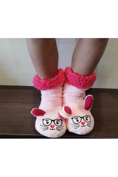 Носки детские Чулок с мехом