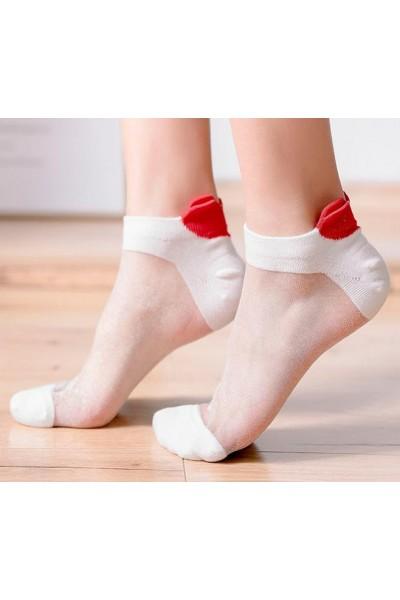 Носки женские Чулок хк33