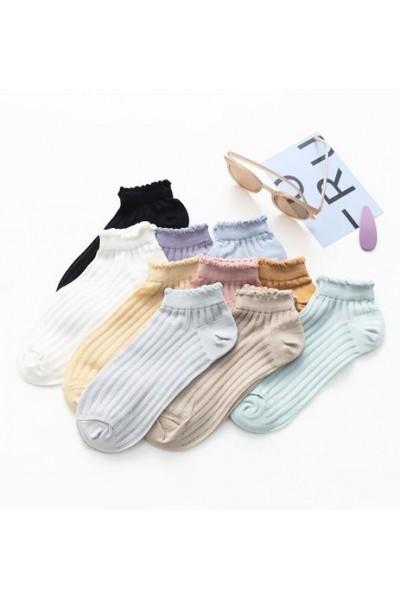 Носки женские Чулок хк42