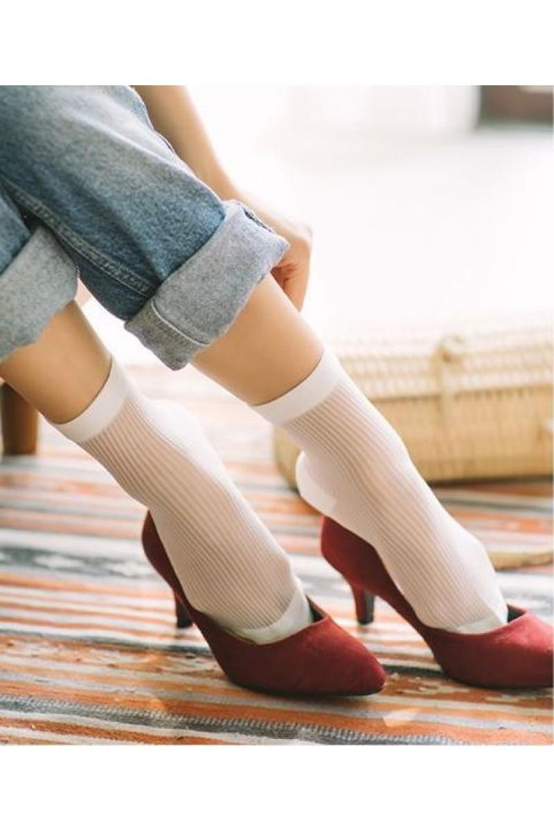 Носки женские Чулок хд29