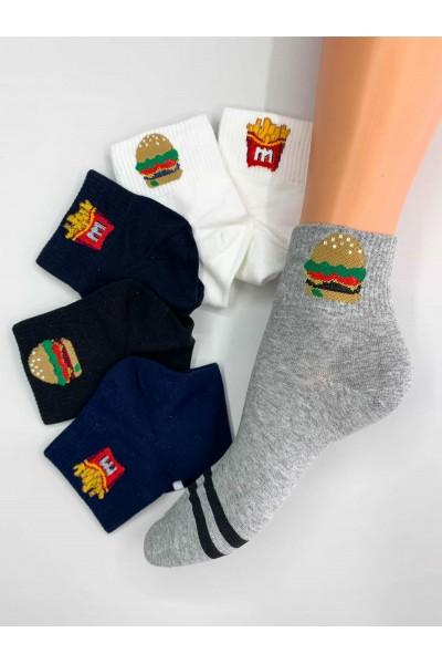 Носки женские Чулок хд171