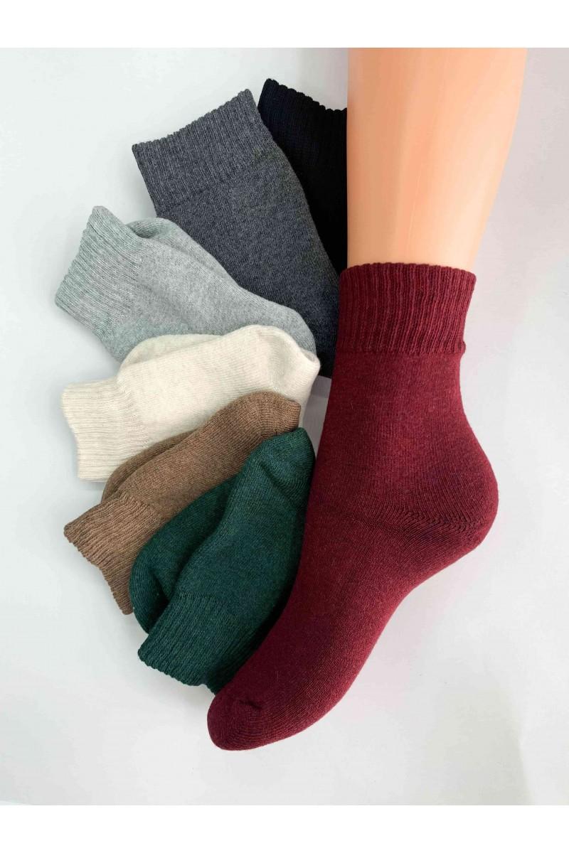 Носки женские Чулок хд178