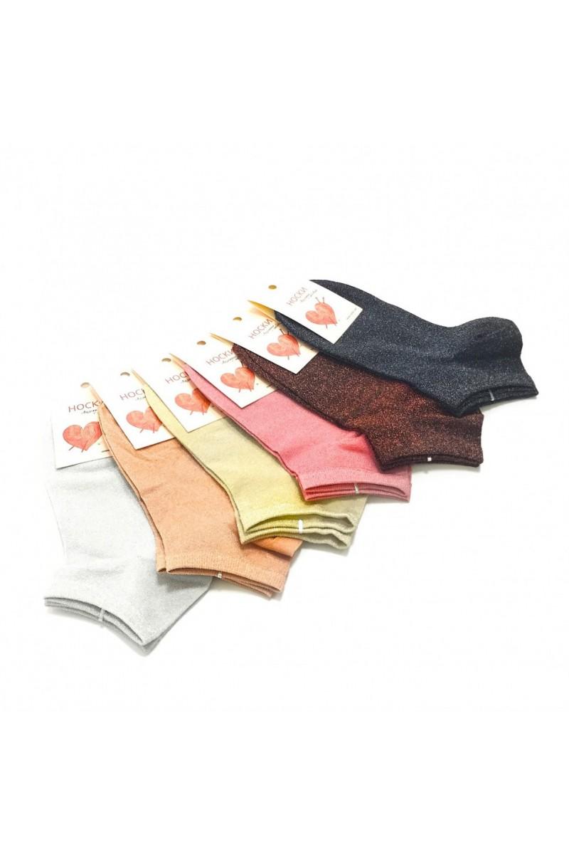 Носки женские Чулок 23