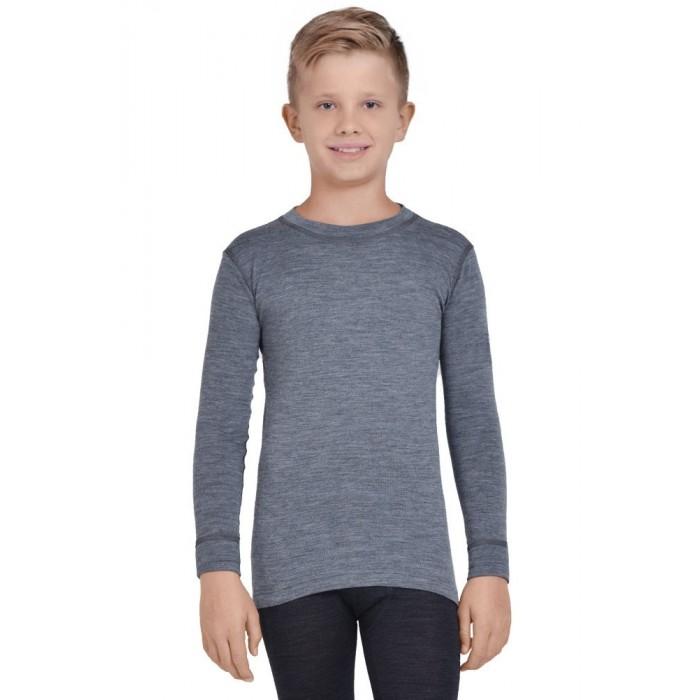 Термобелье Norveg Soft Teens футболка