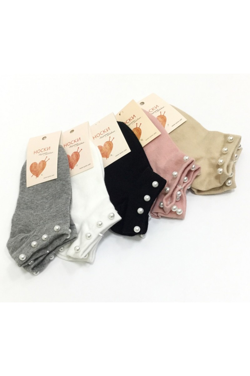 Носки женские Чулок 11