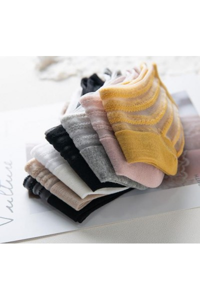 Носки женские Чулок хд23