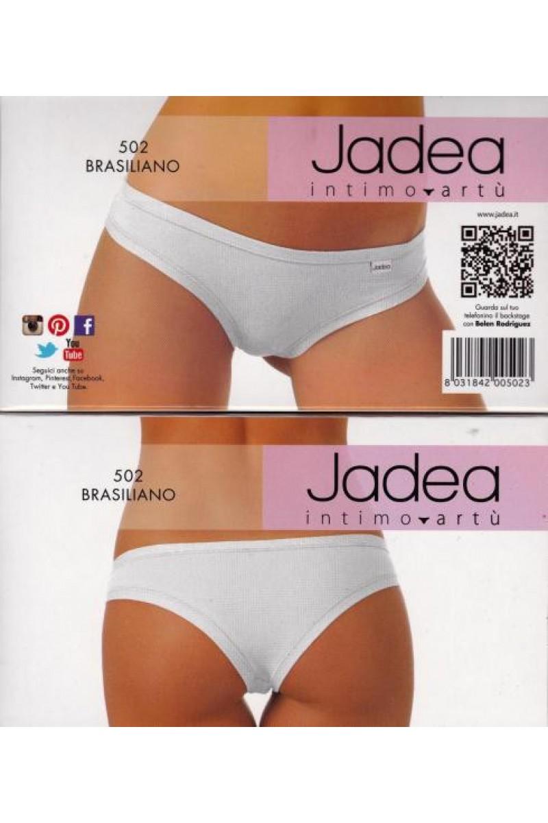 Трусы-бразилиана Jadea 502