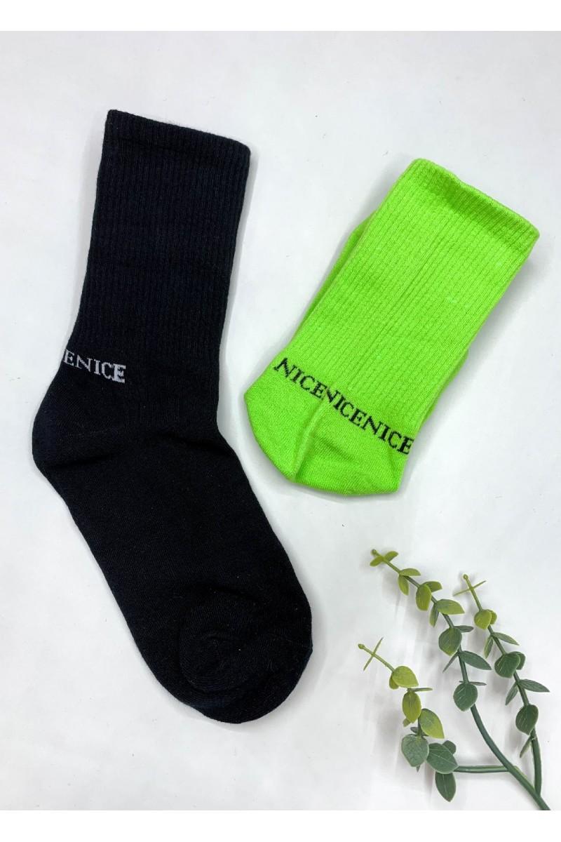 Носки женские Чулок хд152