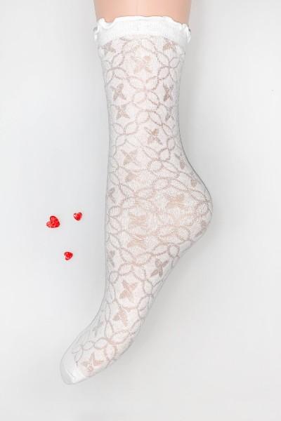 Носки женские Чулок хд144