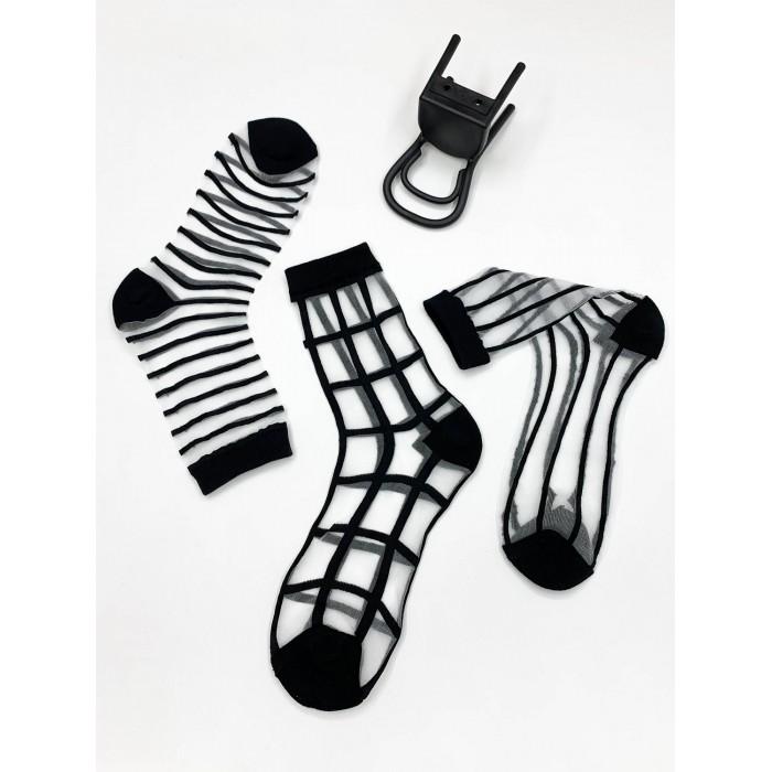 Носки женские Чулок хд143