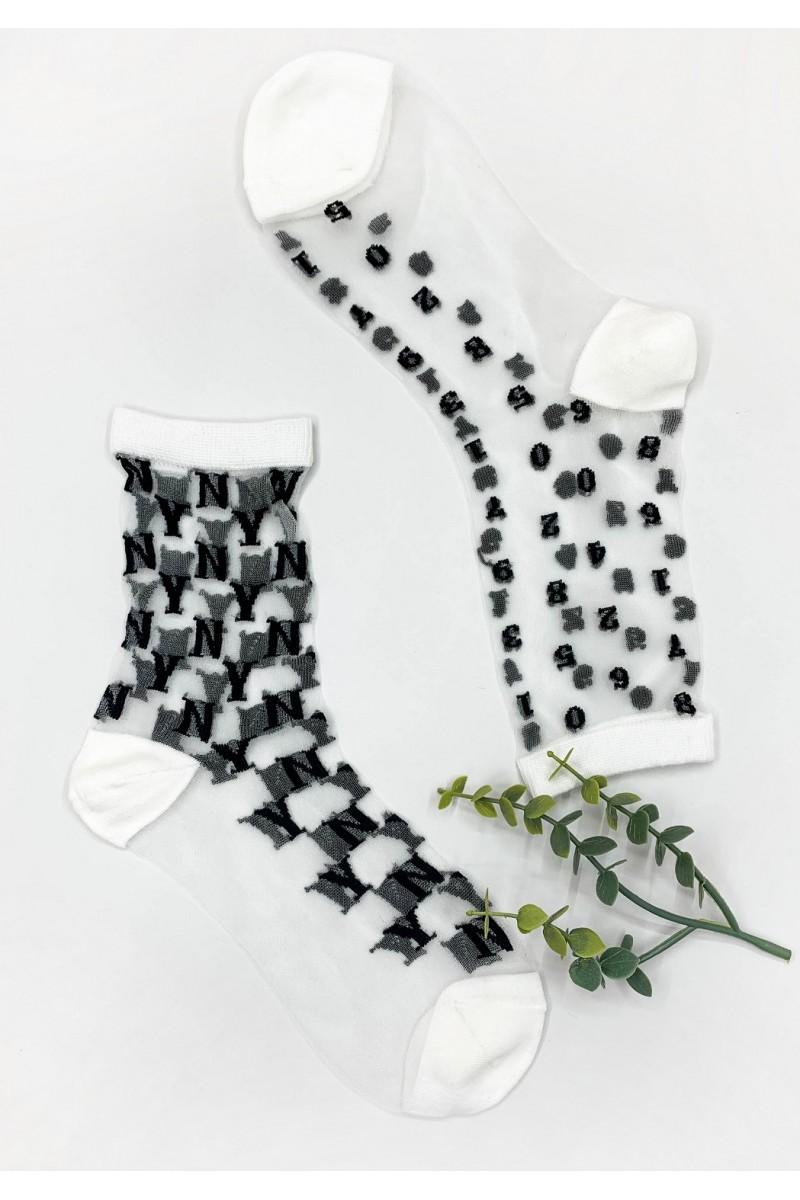 Носки женские Чулок хд142