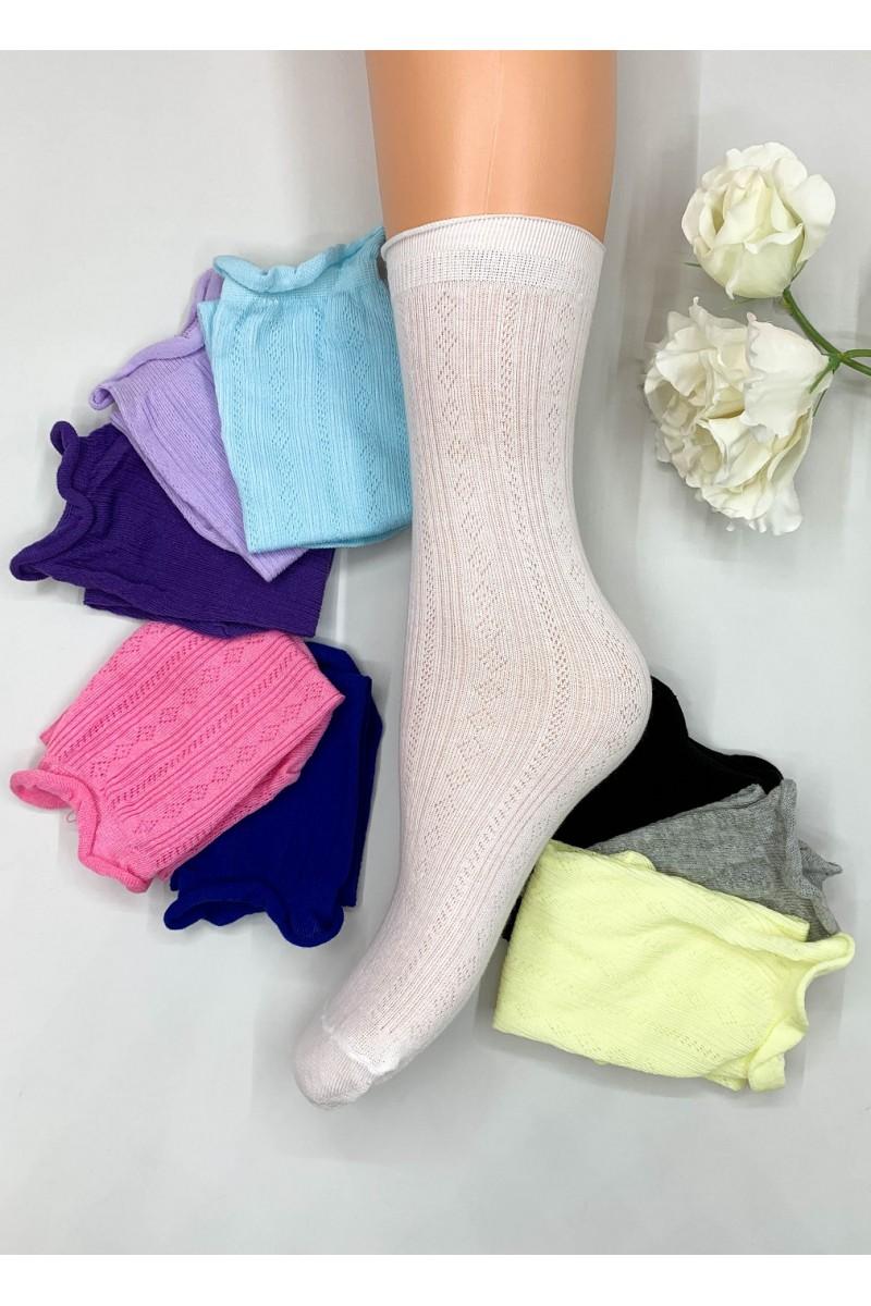 Носки женские Чулок хд157